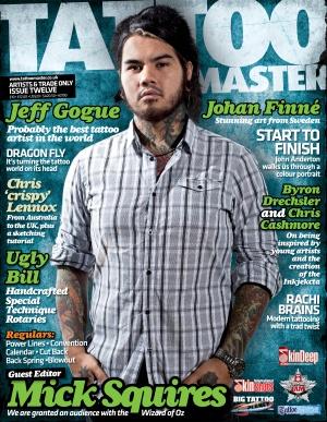 Tattoo Master 12