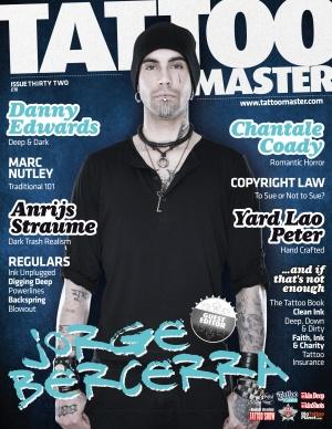 Tattoo Master 32