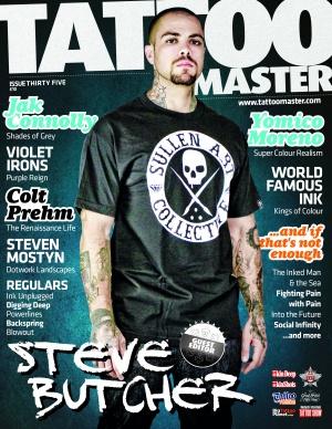 Tattoo Master 35