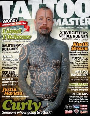Tattoo Master 15