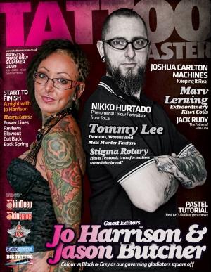 Tattoo Master 05